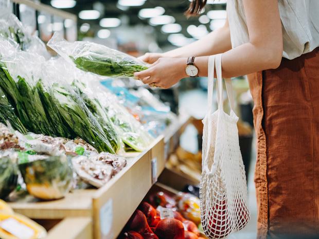Фото №1 - Gluten Free: полный список продуктов для безглютеновой диеты