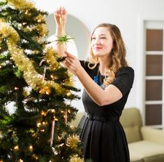 Как украсить елку, чтобы все желания сбылись
