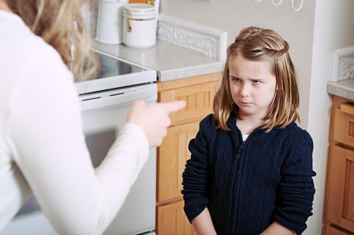 Фото №2 - Детские обиды