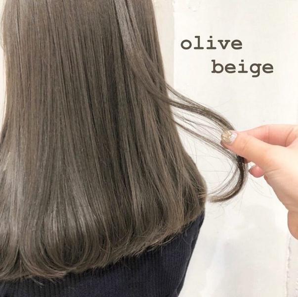 Фото №11 - Молочный цвет волос: самое модное окрашивание этого лета