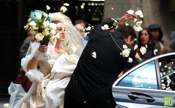 Фото №1 - 19 остроумных цитат о браке