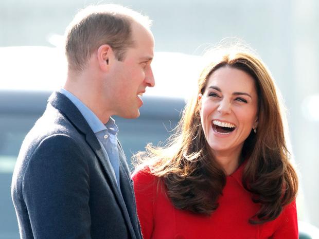 Фото №1 - Неожиданное прозвище: как Кейт обращается к Уильяму (и почему это всех удивило)