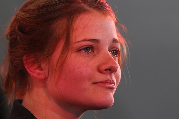 Фото №11 - 16-летняя яхтсменка обогнула земной шар