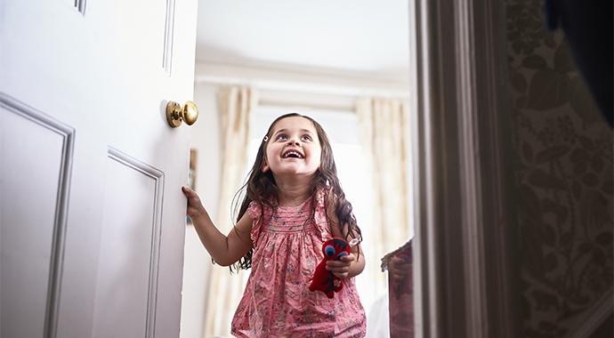 Родительские тайны: узнать прошлое, чтобы принять себя