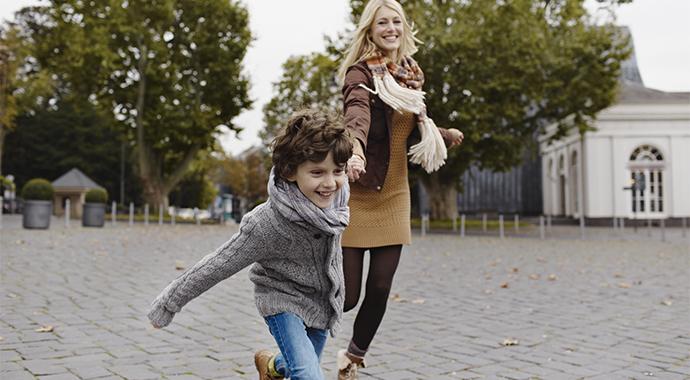 10 вещей, которые должен узнать мой ребенок до 10 лет