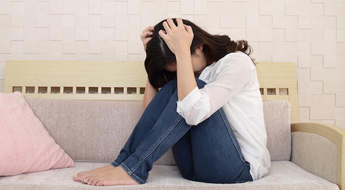Когда тревога невыносима: ранние травмы и первые правила самопомощи