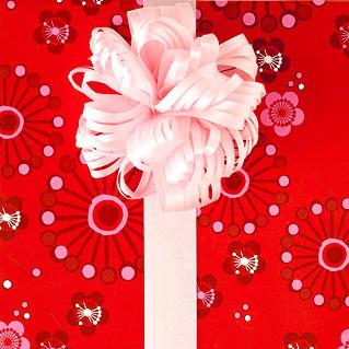 Фото №26 - Учимся завязывать праздничные банты
