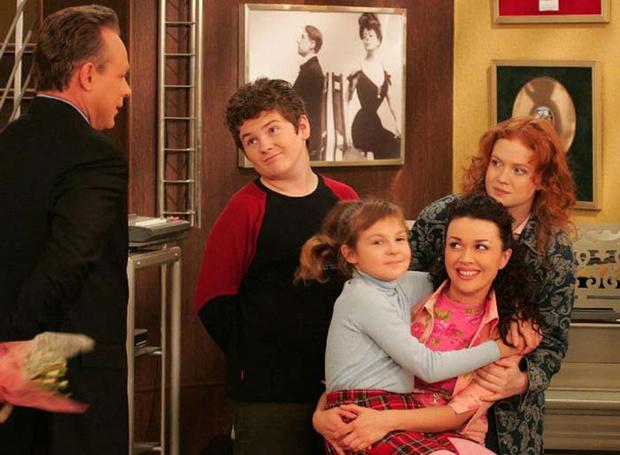 как сейчас выглядят дети из сериала «Моя прекрасная няня»