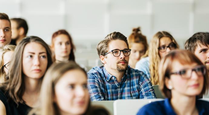 Синдром «вечного студента»: почему они никак не могут доучиться?