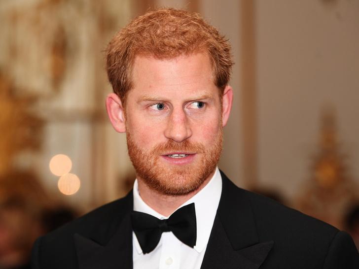 Фото №1 - «Он может научить только жаловаться»: в Сети высмеяли новую работу принца Гарри