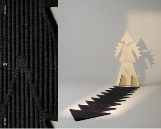 Фото №3 - Коллекция ковровых дорожек сс-tapis