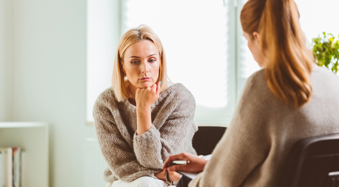 Психологические проблемы, которые мешают успеху при ЭКО