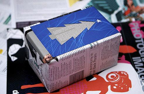 Фото №12 - Как красиво упаковать подарок: 15 идей