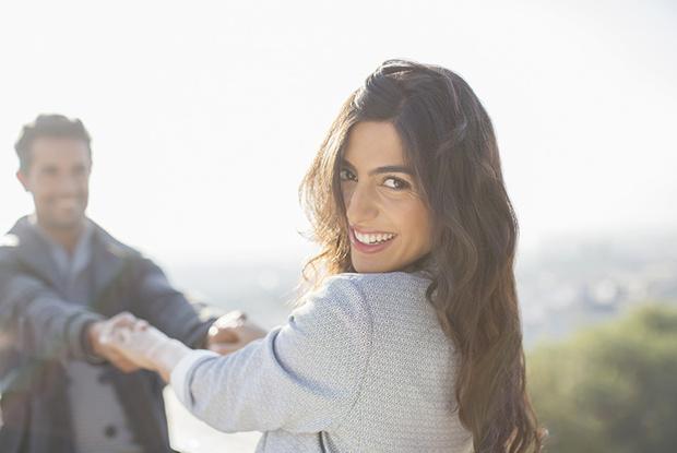 5 женских хитростей: Как стать идеальной спутницей