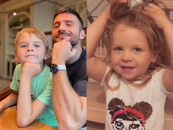 Сергей Лазарев, инстаграм, фото, последние новости 2021, дети Сергея Лазарева фото