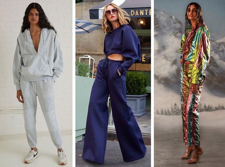 Фото №2 - Тренды весны и лета 2021 с Недели моды в Нью-Йорке