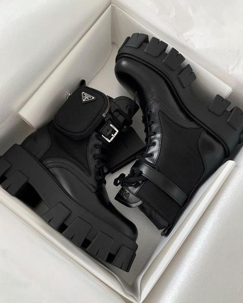 Фото №4 - Как выбрать обувь на зиму, чтобы она действительно согревала 🥾