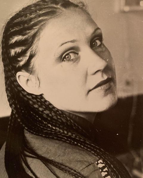 Фото №1 - Активно экспериментировала: Надежда Бабкина показала, как шалила в юности