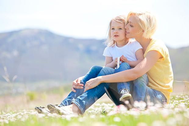 Фото №1 - Slow Life: 5 идеальных принципов воспитания