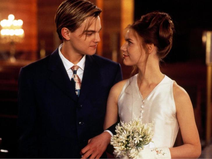 Фото №4 - 10 самых красивых свадебных платьев в истории кино