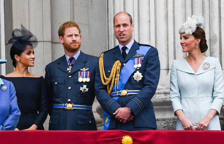 Фото №3 - Нет пути назад: 5 причин, почему Меган и Гарри никогда не вернутся в королевскую семью