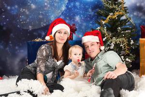 Фото №1 - Внимание: праздники!