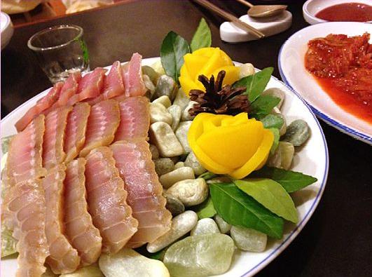 Фото №3 - Самые странные блюда корейской кухни