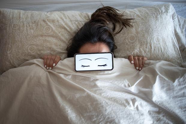 Фото №1 - 5 причин, почему ты просыпаешься уставшей