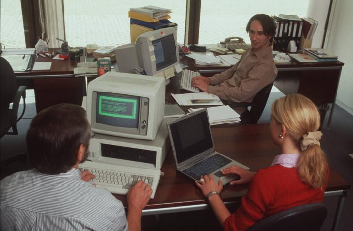 Фото №3 - «Первый массовый компьютер»: 40 лет IBM PC