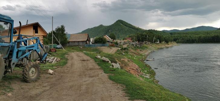 Фото №14 - «Самый опасный регион России»: чего на самом деле ожидать от Тувы