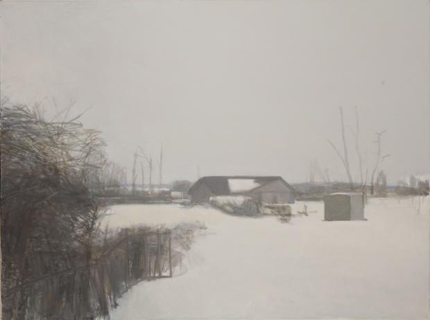Фото №5 - Выставка Владимира Шинкарева на «Винзаводе»