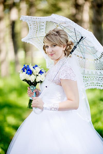 Фото №14 - Кому же так повезло? Топ самых красивых невест Краснодара