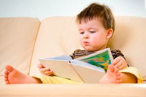 Фото №1 - Книги для детей 4 лет - декабрьский обзор