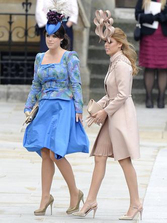 Фото №18 - От Елизаветы II до герцогини Кейт: любимые обувные бренды королевские особ