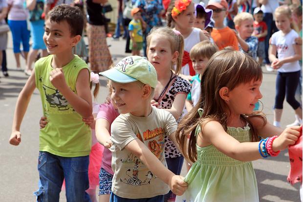 Фото №1 - В Измайловском парке состоится праздник детства