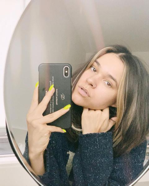 Фото №1 - Ира Смелая рассказала о причинах развода с Ильей Прусикиным из Little Big