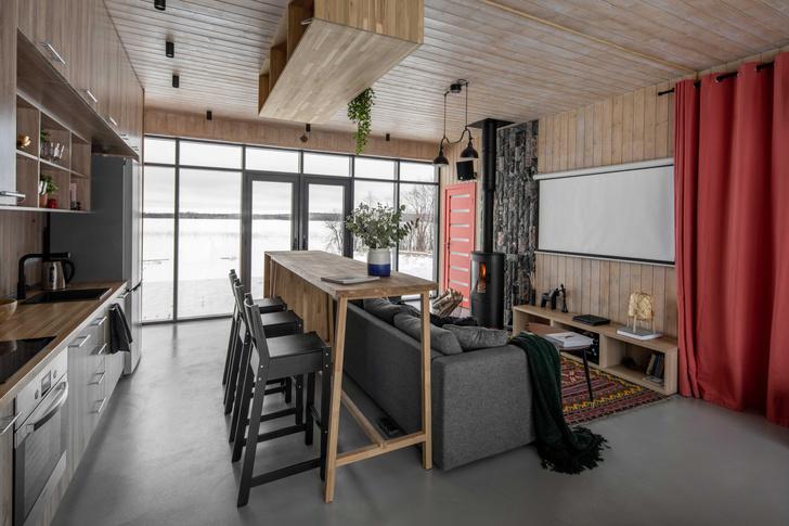 Фото №2 - Уютный гостевой дом в Карелии