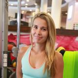 Александра Чупракова