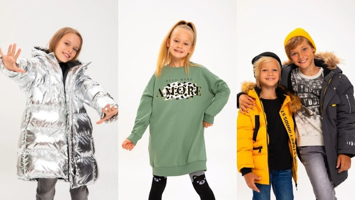 Фото №6 - Хочу, как мама! 7 взрослых трендов в детской моде