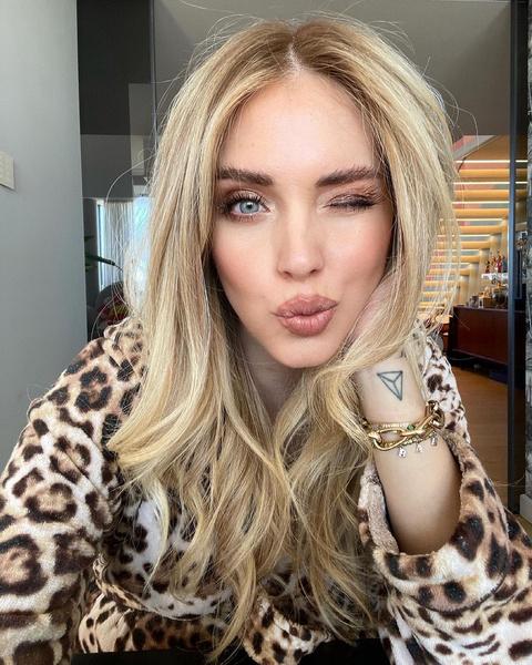 Фото №1 - Самая красивая блогерша Европы стала мамой во второй раз