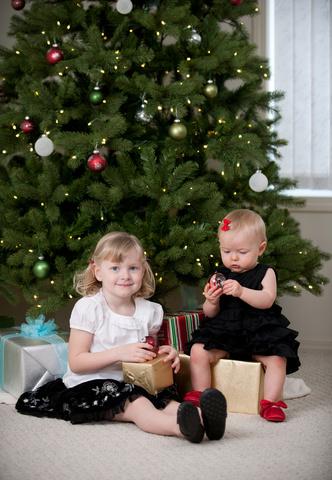 Фото №3 - Готовимся к новому году с малышом
