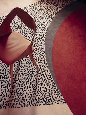 Фото №14 - Яркий дизайн-отель в Париже