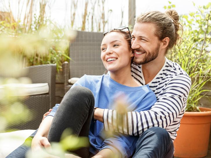 Фото №5 - 9 фраз, которые сделают ваши отношения крепче