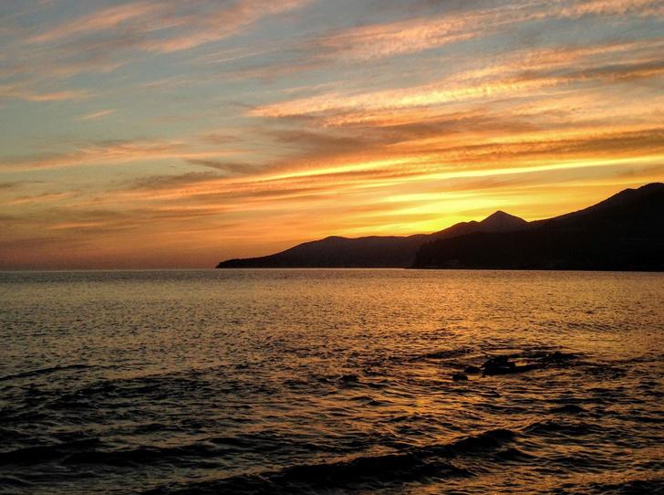 Фото №8 - Черное море от А до Я: полный гид по курортам Краснодарского края