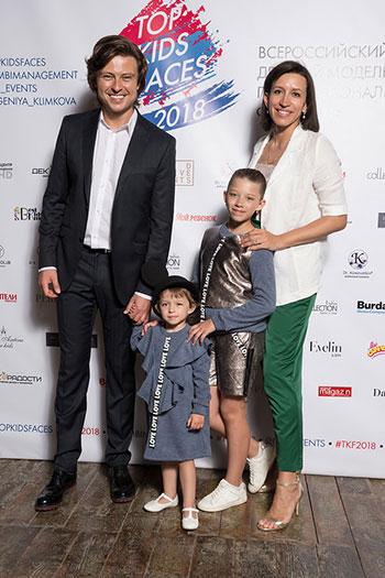 Фото №2 - Итоги всероссийского детского модельного фестиваля TOP KIDS FACES