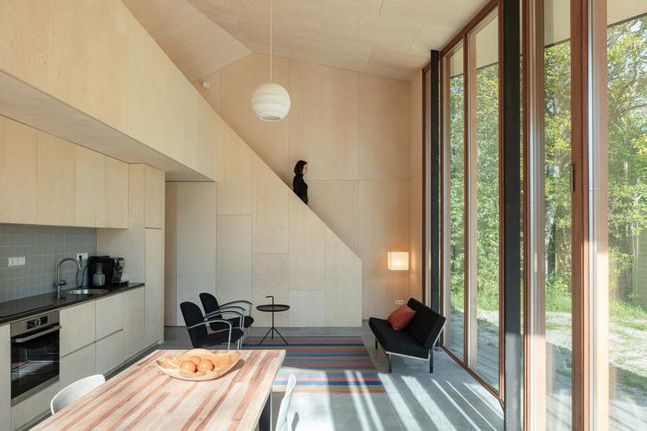 Фото №5 - Летний дом в Нидерландах