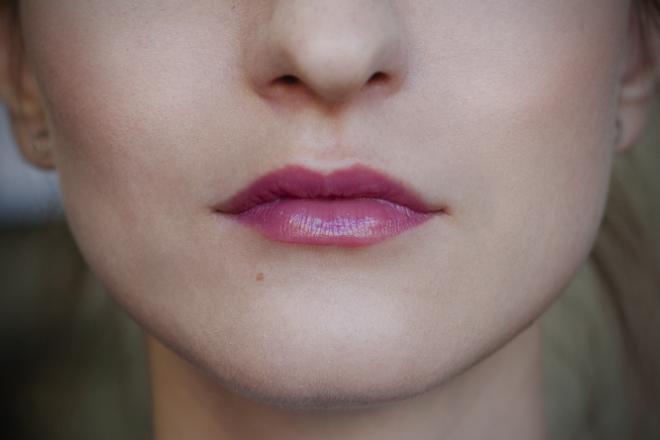 Губная помада Stellary, Fruity Lipstick, оттенок 07 «Ледяная слива»,