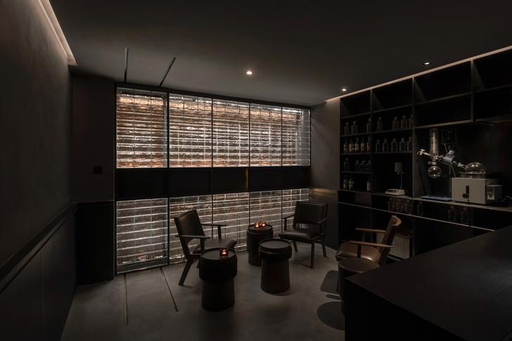 Фото №6 - Секретный бар J Boroski в Шанхае