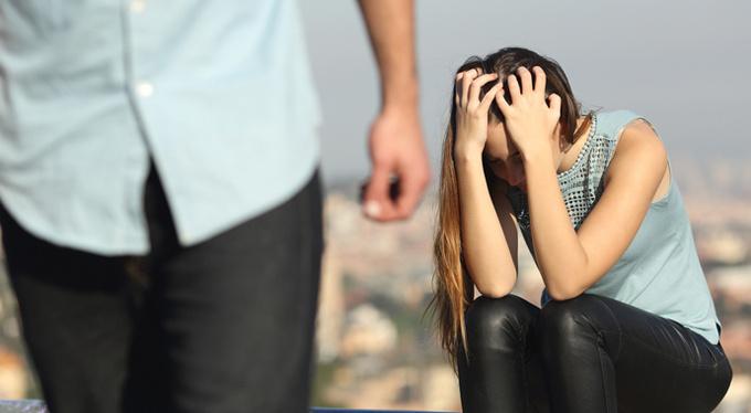 Когда пора подавать на развод: быть первым всегда трудно