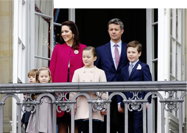 Фото №3 - Дети настоящих королей: как им живется?